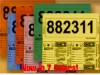 Consecu-Tags Auto Dealer Supplies