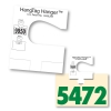 Service Control Number Hangtag Adapter