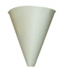 Disposable Paper Funnels (Blank Only)
